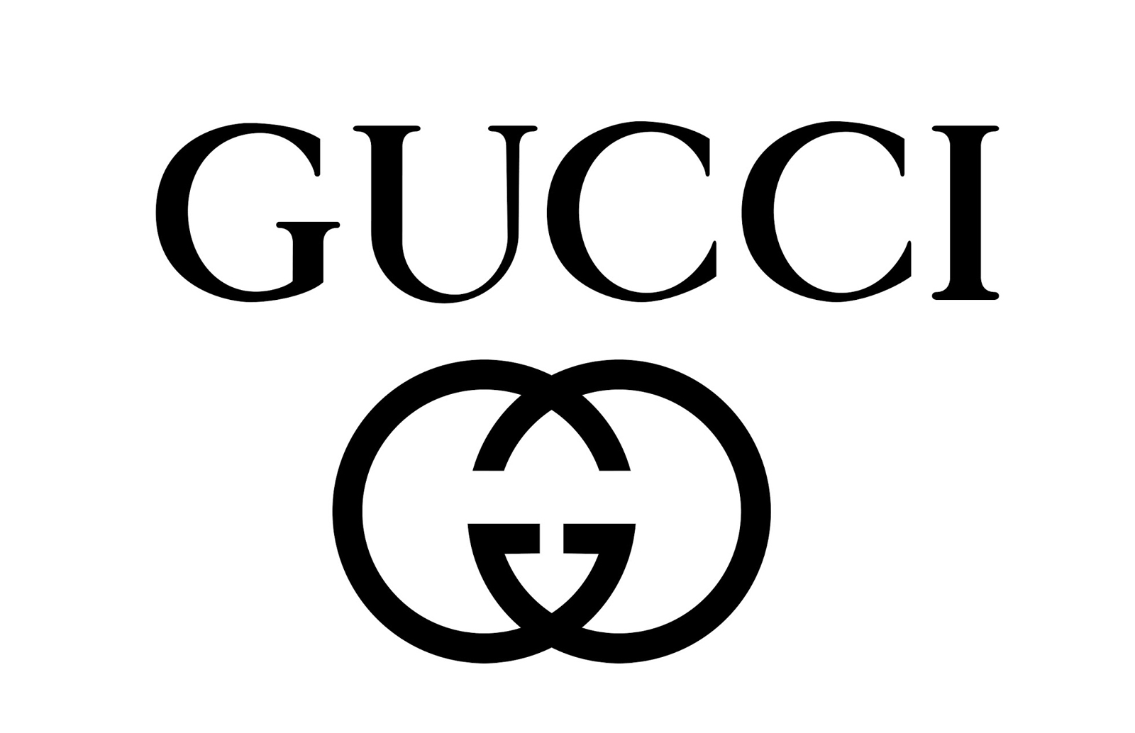 Gucci Logo - Gucci, Transparent background PNG HD thumbnail