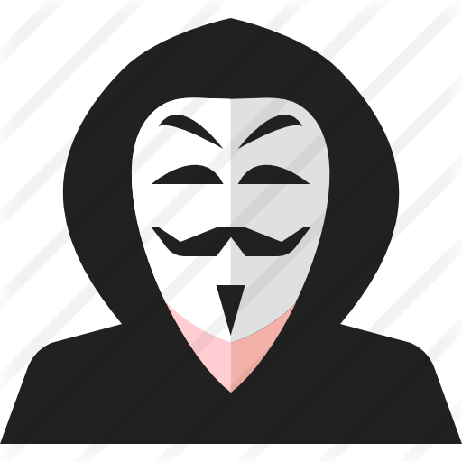 Hacker - Hacker, Transparent background PNG HD thumbnail