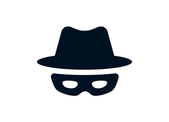 Hacker Icon Image #37219 - Hacker, Transparent background PNG HD thumbnail