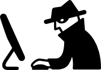 Hacker Icon Image #37222 - Hacker, Transparent background PNG HD thumbnail