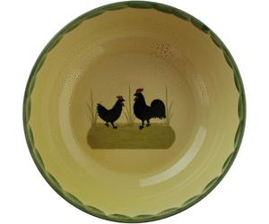 Zeller Keramik Hahn Und Henne Schüssel 22 Cm. Zurück. Zeller Hdpng.com  - Hahn Und Henne, Transparent background PNG HD thumbnail