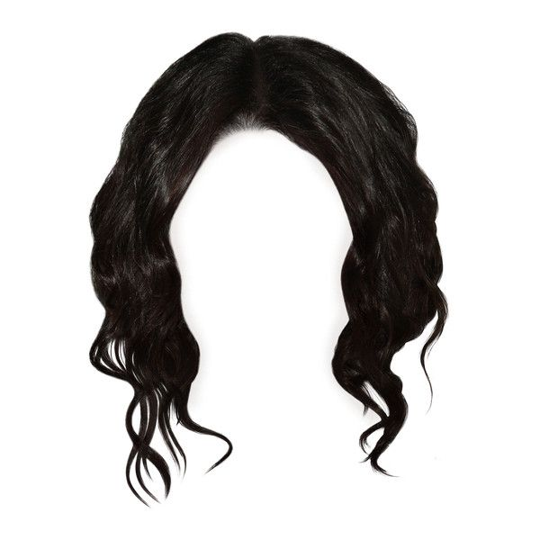 Wedding Hairstyles Lush.png ❤ Liked On Polyvore Featuring Hair, Doll Hair, Hairstyles, Doll Parts And Wigs | My Polyvore Finds | Pinterest | Doll Hair, Hdpng.com  - Hair Wig, Transparent background PNG HD thumbnail