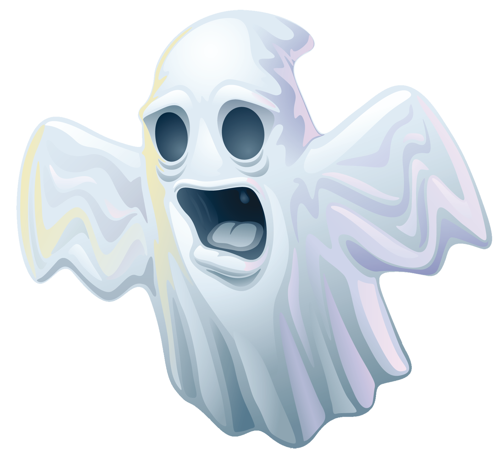 Halloween Ghost Png Image #36307 - Ghost, Transparent background PNG HD thumbnail