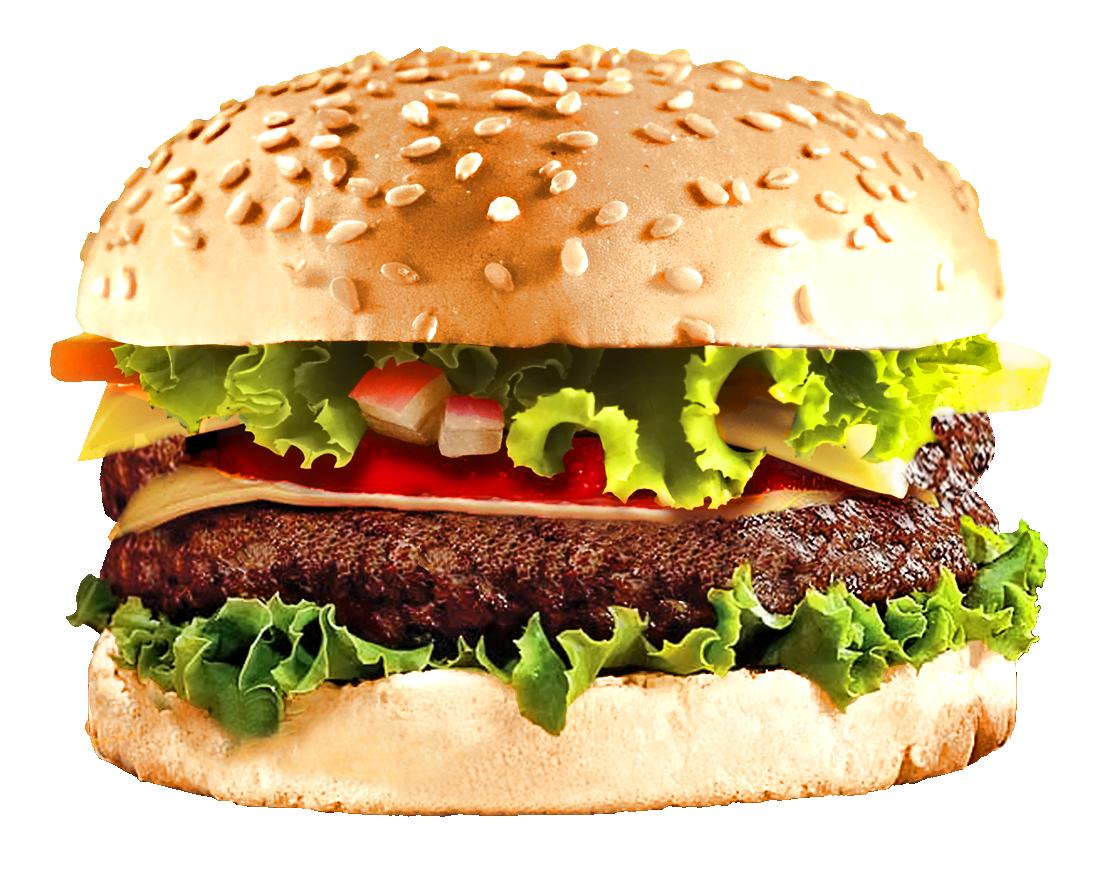 Hamburger, Burger Png Image - Burger Sandwich, Transparent background PNG HD thumbnail