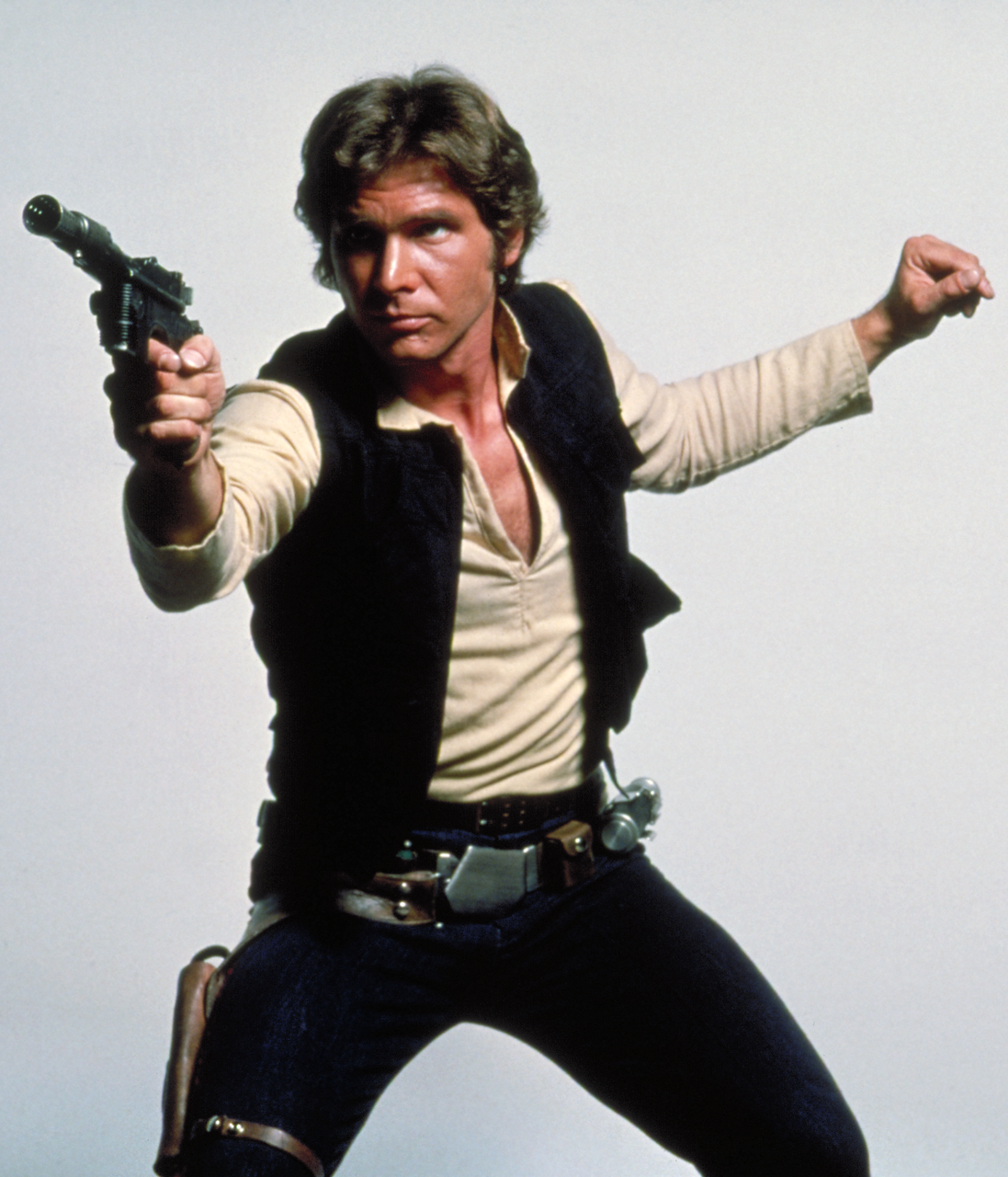 Han Solo.png - Han Solo, Transparent background PNG HD thumbnail