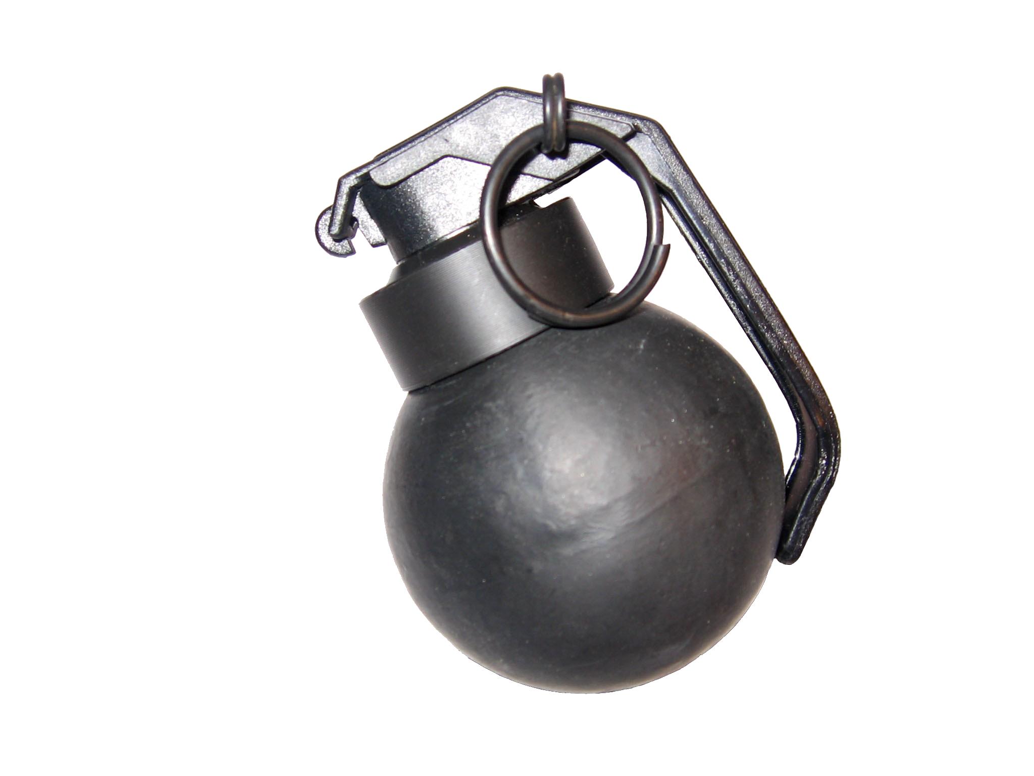 Hand Grenade Png Image - Grenade, Transparent background PNG HD thumbnail