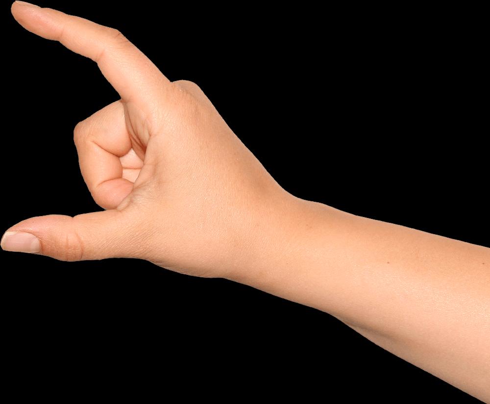 Hands HD PNG