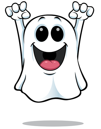 Happy Ghost Png - . Hdpng.com Cute Halloween Ghost Png (05) Hdpng.com , Transparent background PNG HD thumbnail