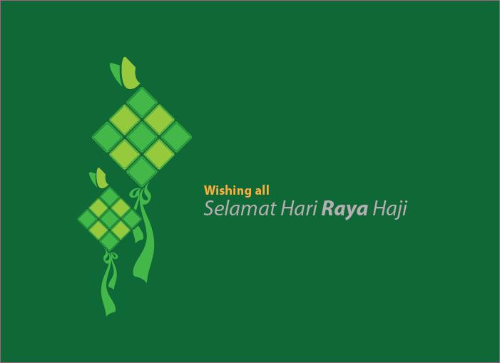 Normal Opening Hours For Hari Raya Haji - Hari Raya Haji, Transparent background PNG HD thumbnail