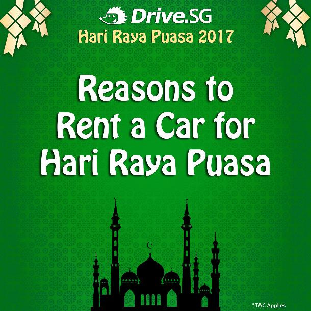 Reasons To Rent A Car For Hari Raya Puasa - Hari Raya Haji, Transparent background PNG HD thumbnail