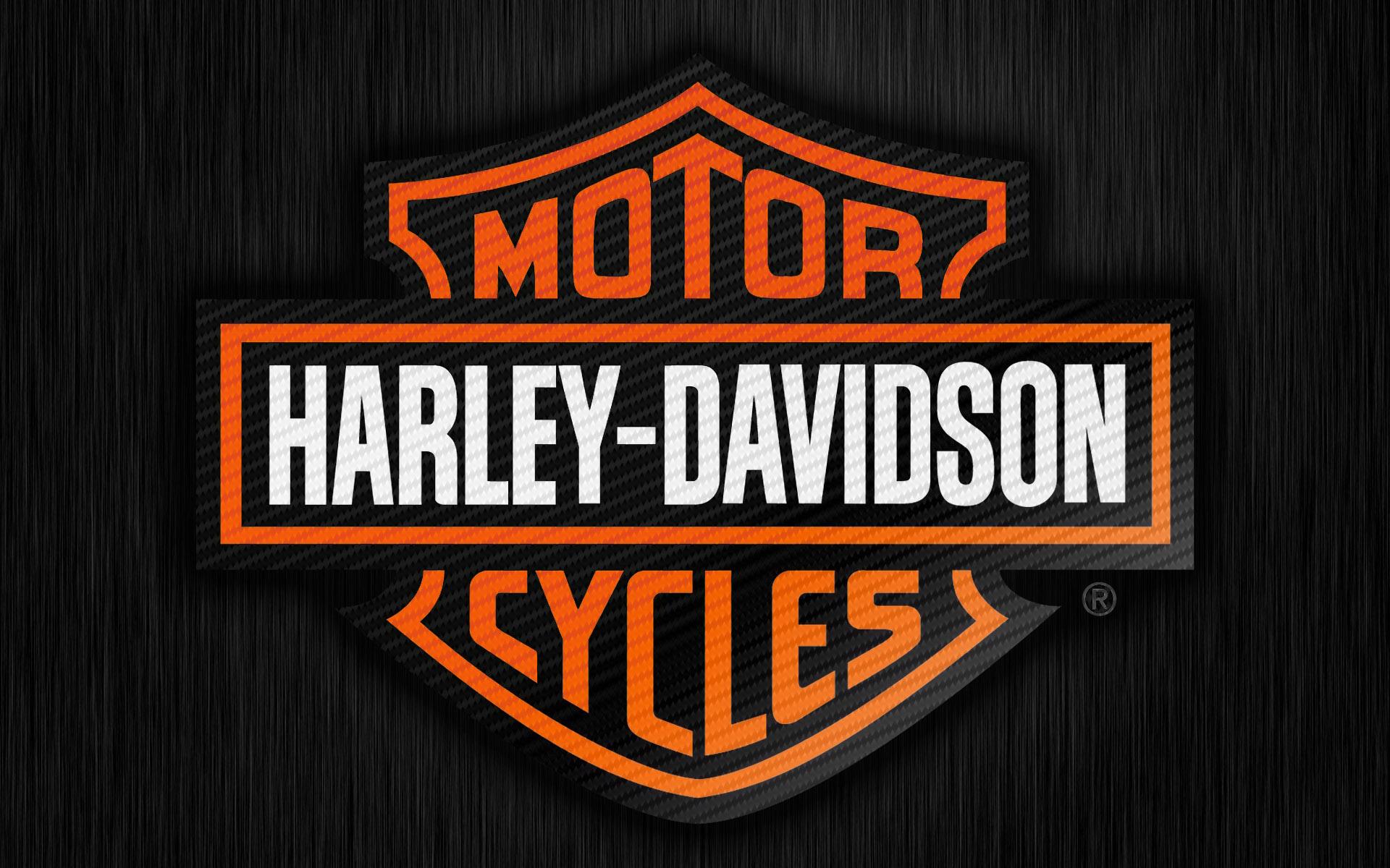 Harley Davidson Logo Vector Png Hdpng.com 1920 - Harley Davidson Vector, Transparent background PNG HD thumbnail