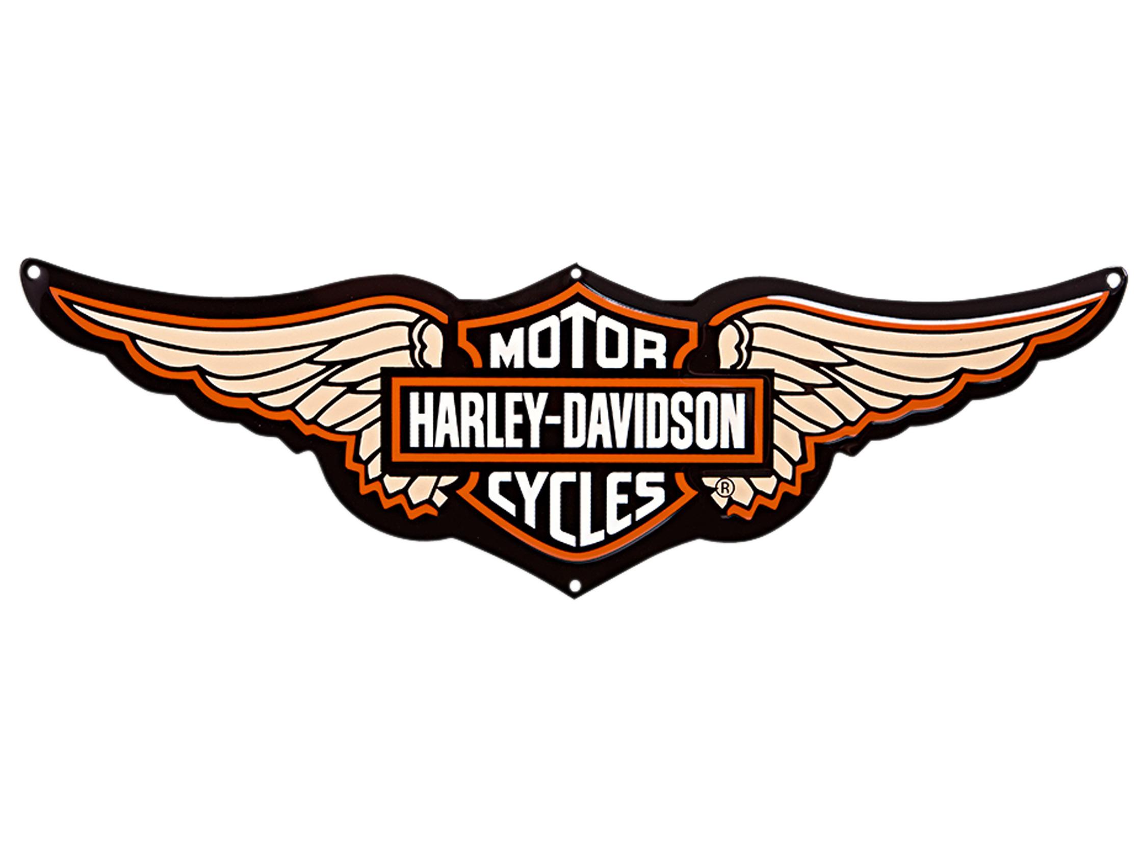 Harley Davidson Logo Vector Png Hdpng.com 2240 - Harley Davidson Vector, Transparent background PNG HD thumbnail