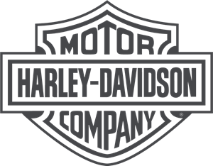 Harley Davidson Motor Company Logo Vector - Harley Davidson Vector, Transparent background PNG HD thumbnail
