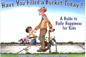 A Video To Share With Your Kids U2013 U201Chave You Filled A Bucket Today?u201D - Have You Filled A Bucket Today, Transparent background PNG HD thumbnail