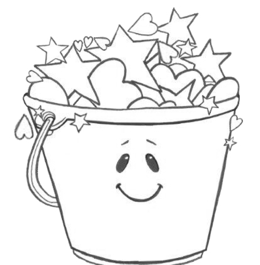 Have You Filled A Bucket Today? - Have You Filled A Bucket Today, Transparent background PNG HD thumbnail