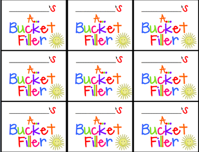 Laughing With Lane: Have You Filled A Bucket Today? - Have You Filled A Bucket Today, Transparent background PNG HD thumbnail