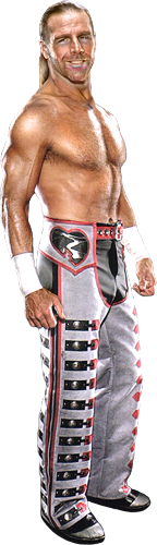 Hbk Cut Out By Shev.png - Shawn Michaels, Transparent background PNG HD thumbnail