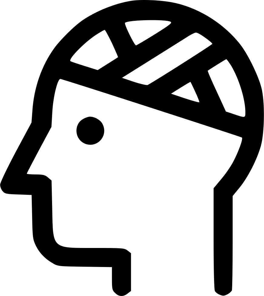 Head Injury Comments - Head Injury, Transparent background PNG HD thumbnail