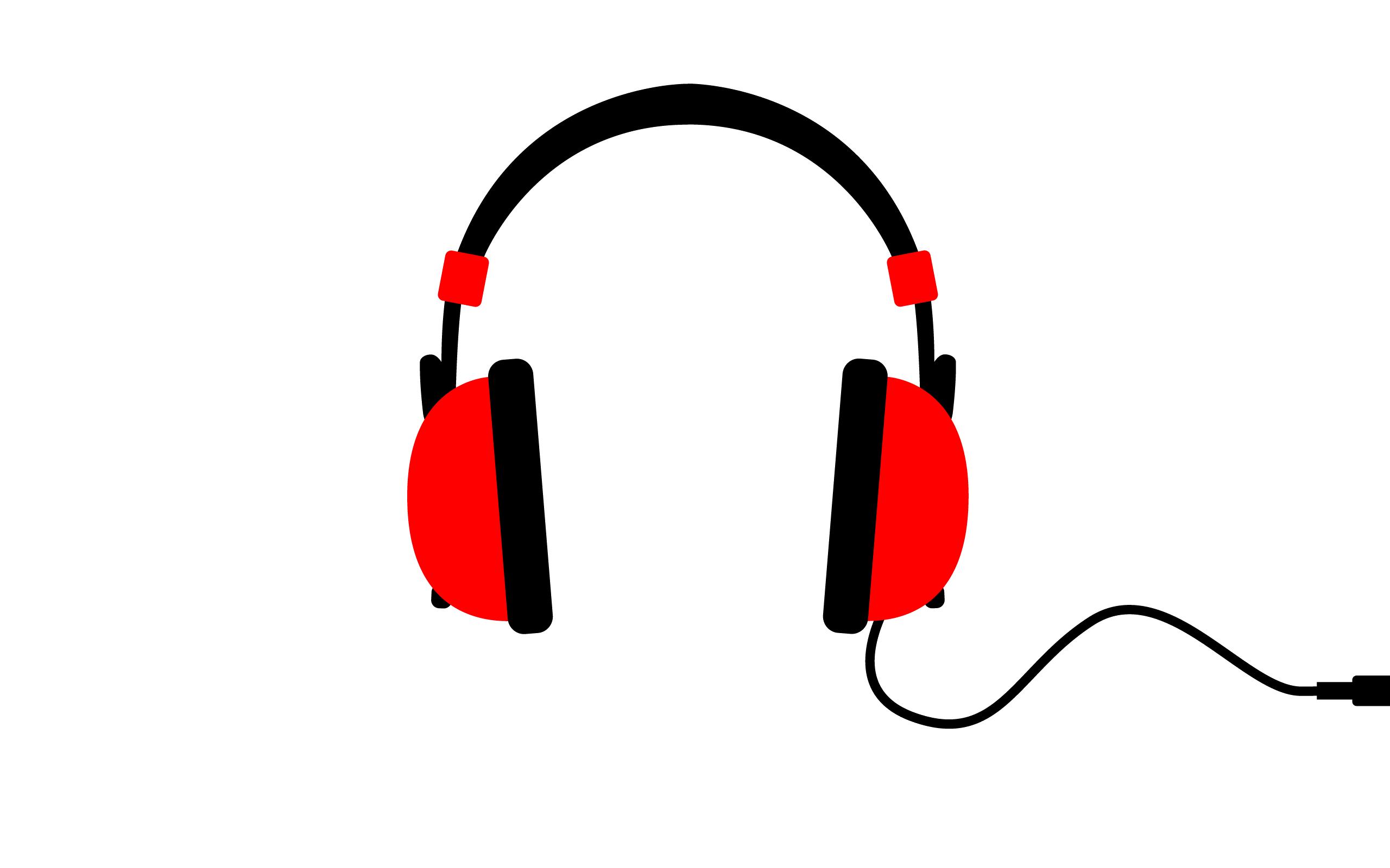 Headphones Png Clipart - Headphones, Transparent background PNG HD thumbnail