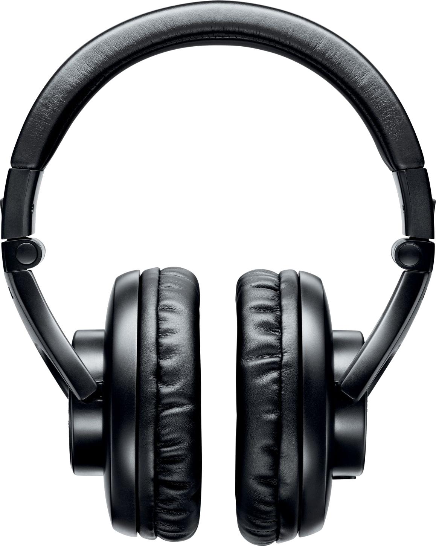 Headphones Png Image - Headphones, Transparent background PNG HD thumbnail