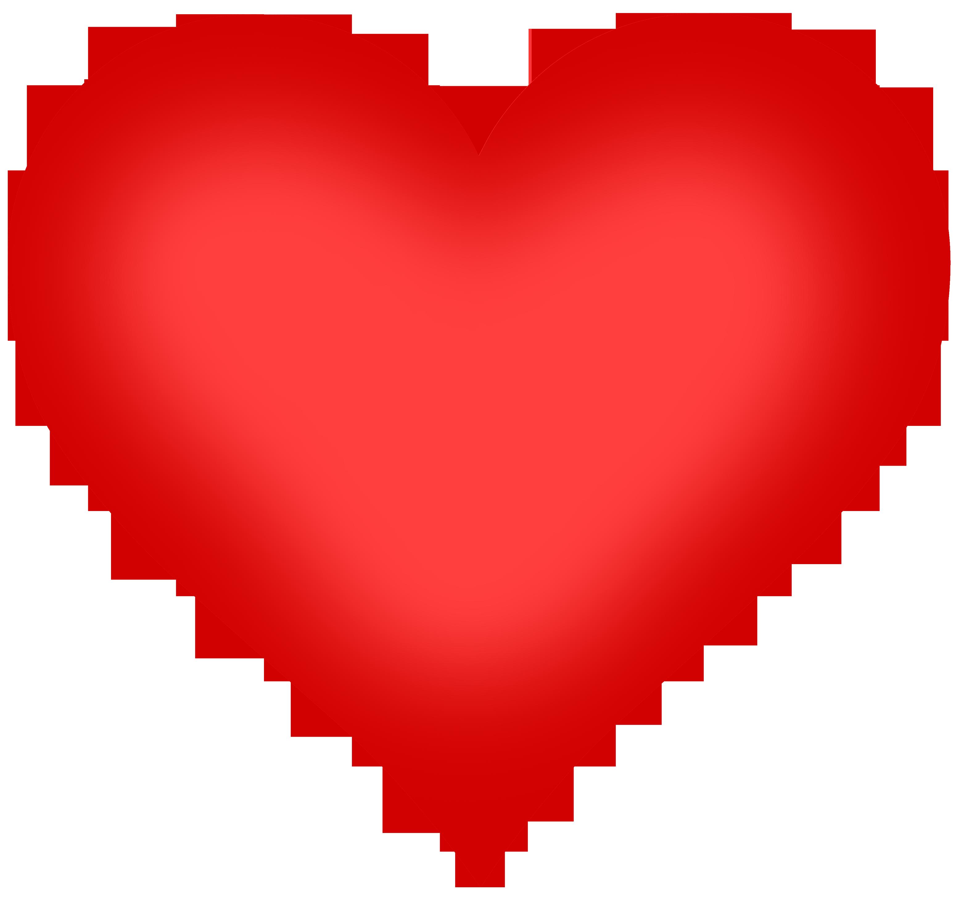 Heart Png Hdpng.com 3100 - Heart, Transparent background PNG HD thumbnail