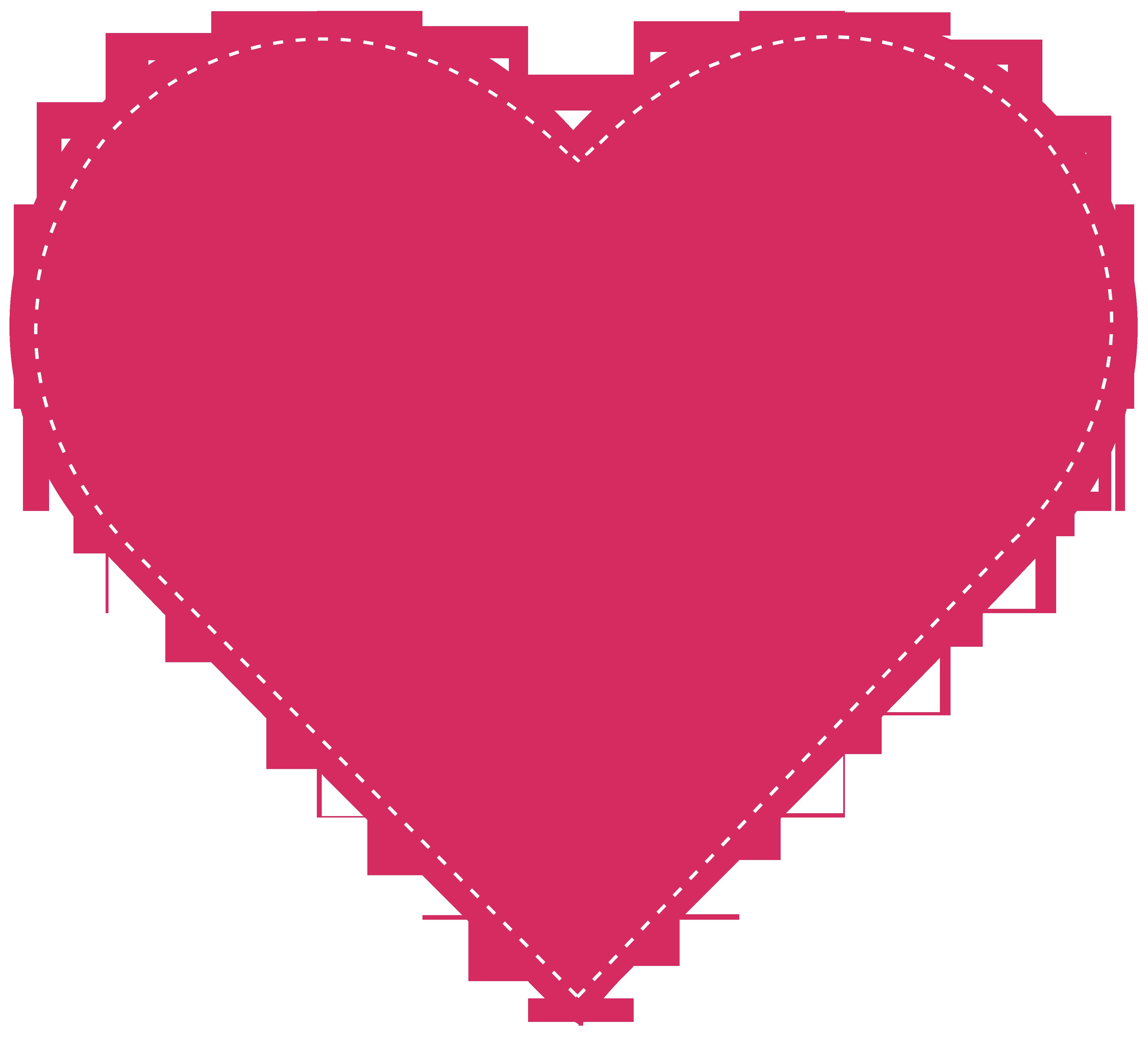 Heart Png Hdpng.com 4000 - Heart, Transparent background PNG HD thumbnail