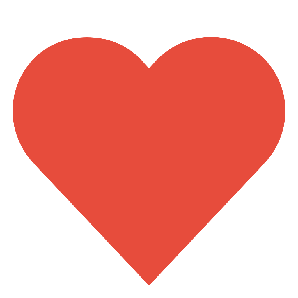 Heart Png Image #38773 - Heart, Transparent background PNG HD thumbnail