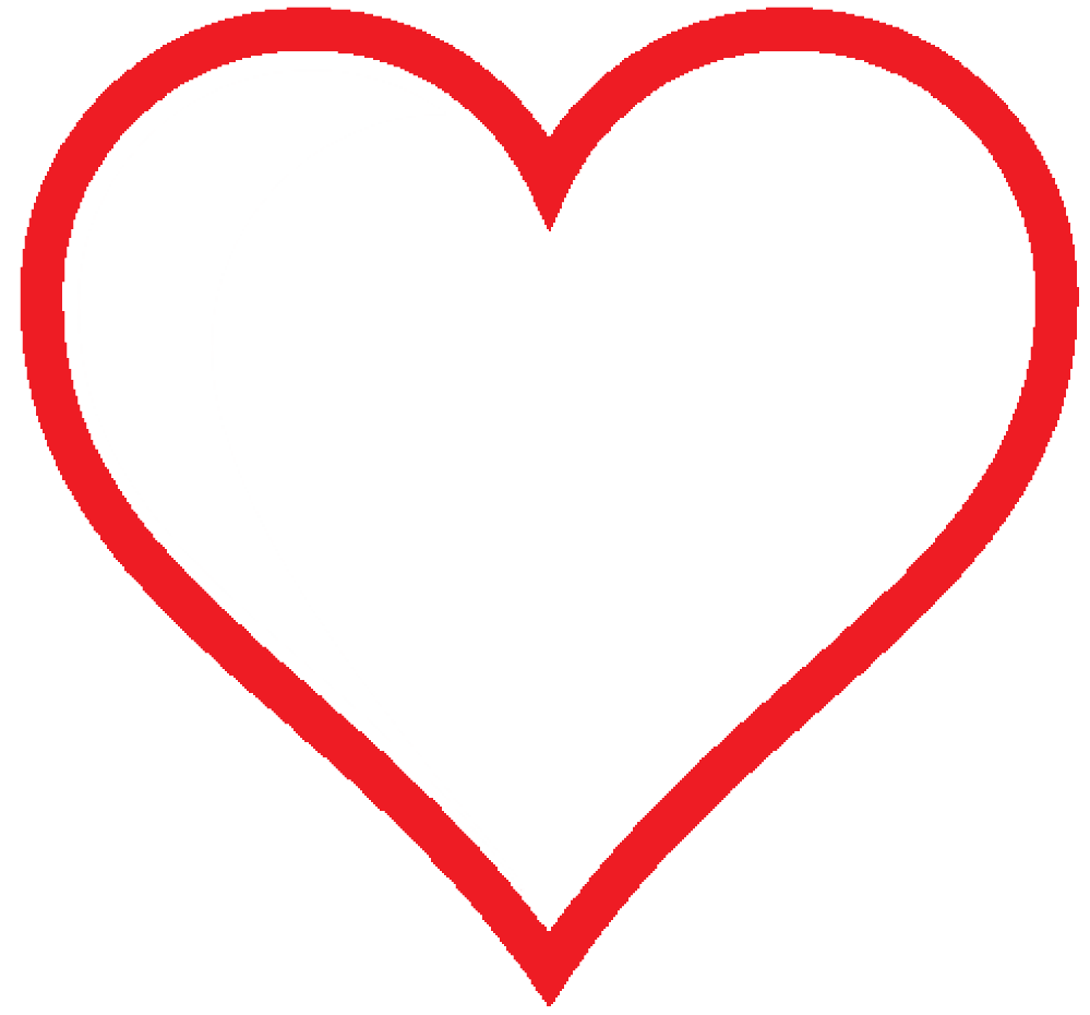 Heart Png Image #38785 - Heart, Transparent background PNG HD thumbnail