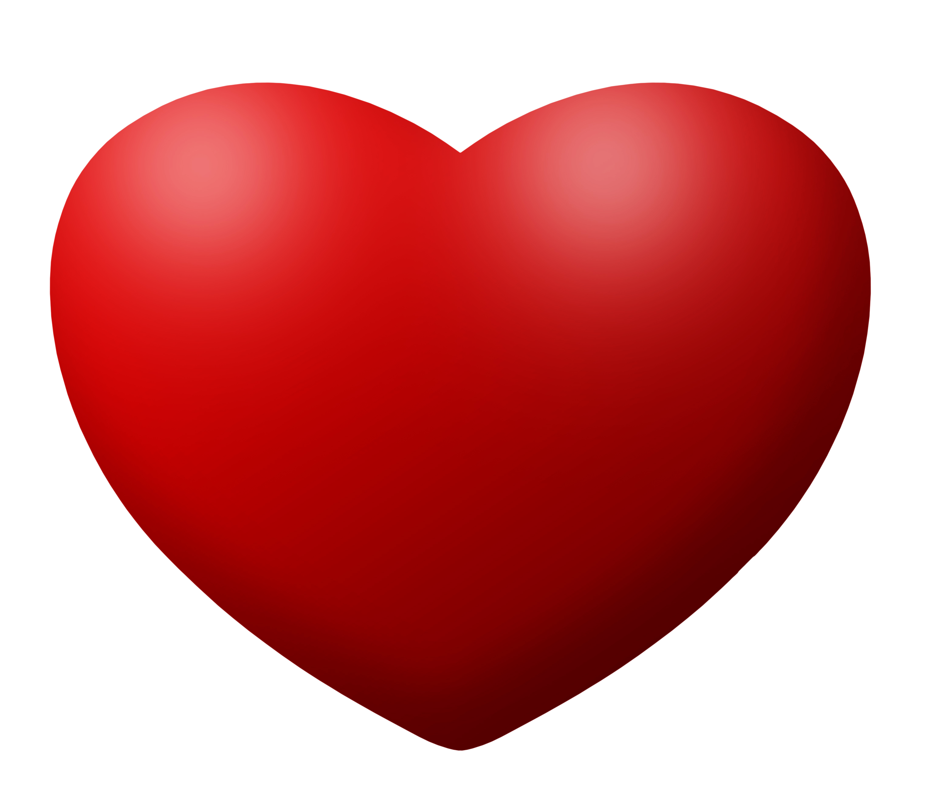 Heart Png Image, Free Download - Heart, Transparent background PNG HD thumbnail