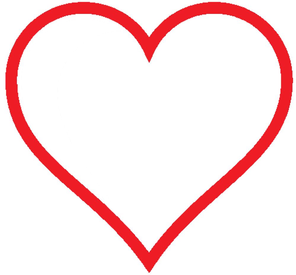 Hearts PNG HD