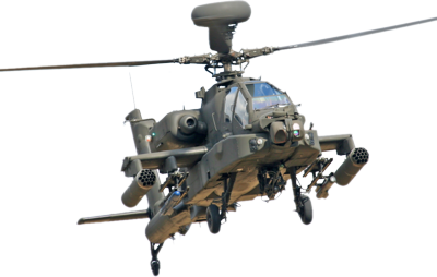 Helicopter Png Image - Army Helicopter, Transparent background PNG HD thumbnail