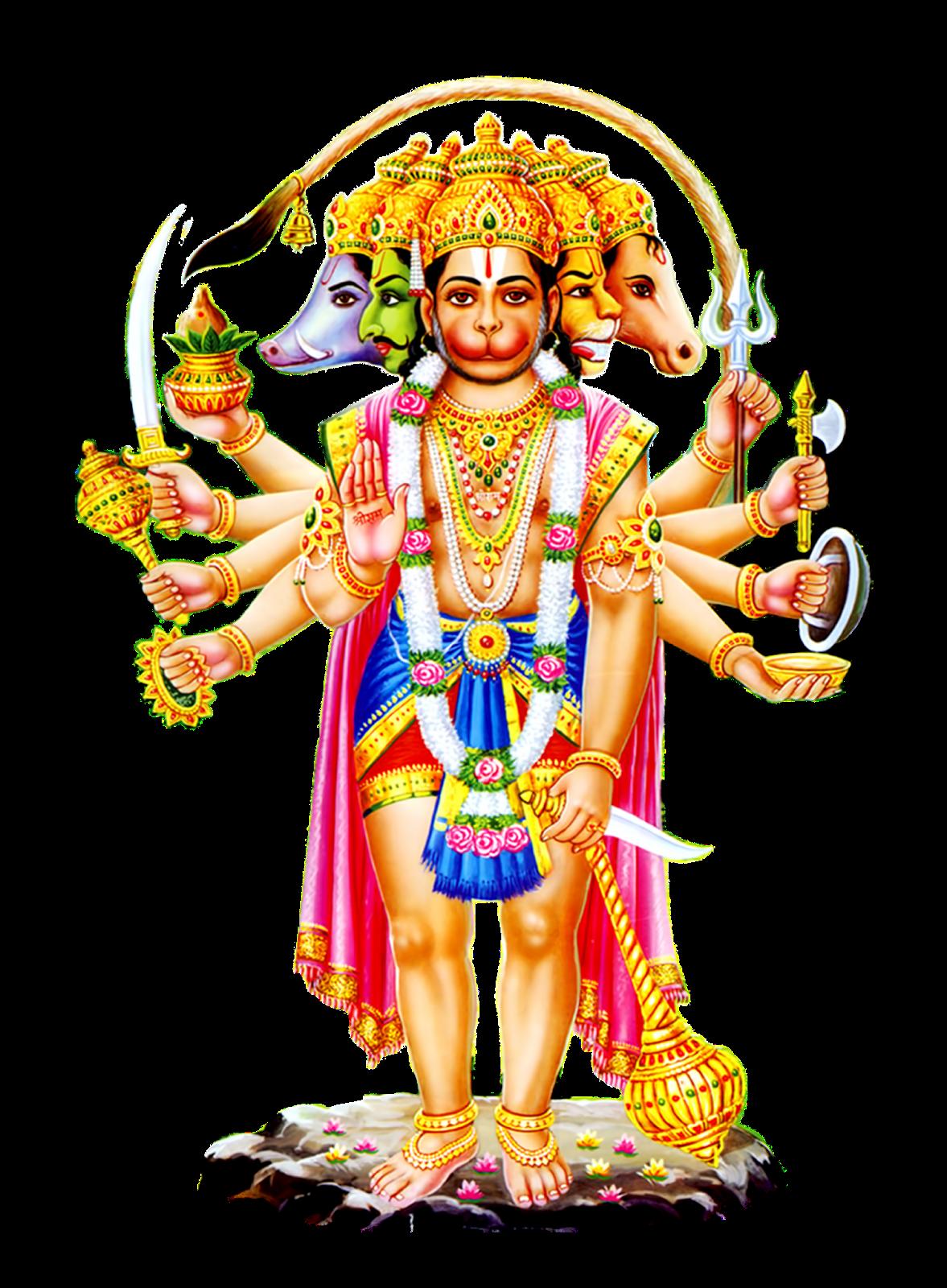 Hindu God PNG HD