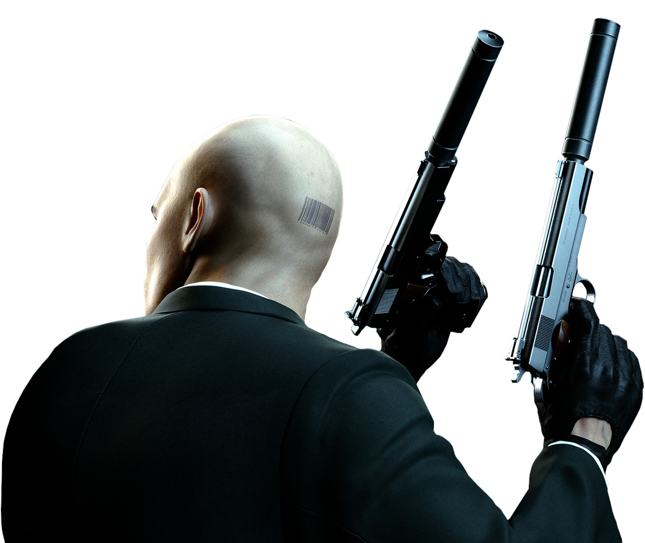 Hitman Png Picture Png Image - Hitman, Transparent background PNG HD thumbnail