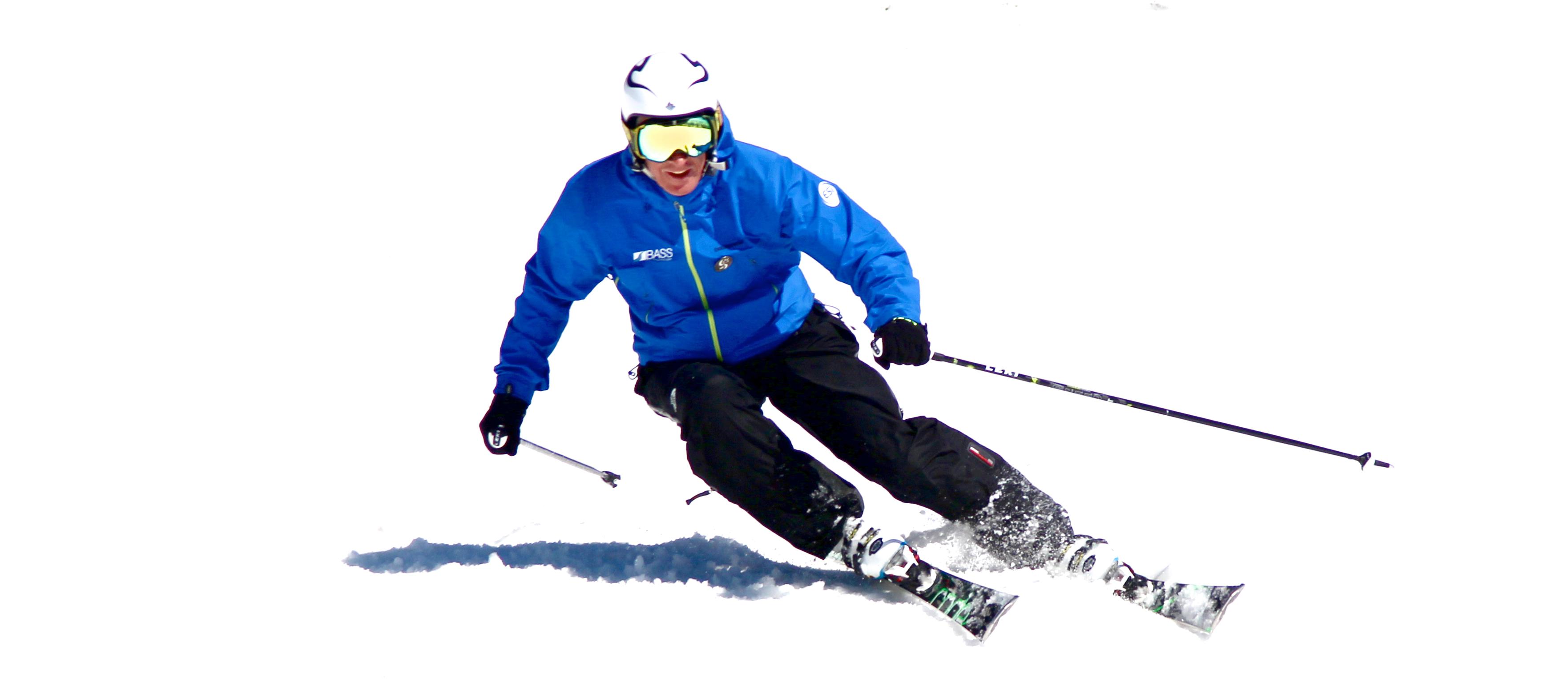 Hm Carve Blue Jacket For Slider.png - Skiing, Transparent background PNG HD thumbnail