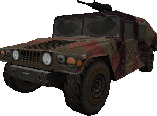 Csczds Humvee Mounted Gun.png Hdpng.com  - Hmmwv, Transparent background PNG HD thumbnail