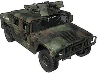 File:bfbc2 Hmmwv Icon.png - Hmmwv, Transparent background PNG HD thumbnail