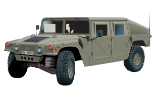 . Hdpng.com Highest Ranked Military Humvee Parts For Sale Hdpng.com  - Hmmwv, Transparent background PNG HD thumbnail
