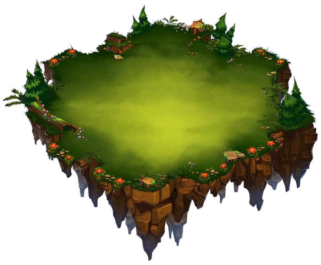Home Island.png - Island, Transparent background PNG HD thumbnail