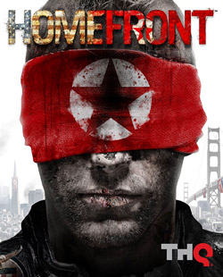 Homefront - Homefront Video Game, Transparent background PNG HD thumbnail