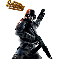 Homefront Free Png Image Png Image - Homefront Video Game, Transparent background PNG HD thumbnail