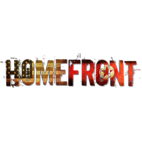 Homefront Png Clipart Png Image - Homefront Video Game, Transparent background PNG HD thumbnail