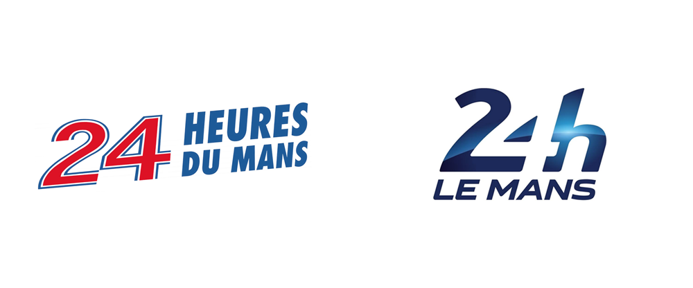New Logo For Le Mans 24 Hours By Leroy Tremblot - Hrs, Transparent background PNG HD thumbnail