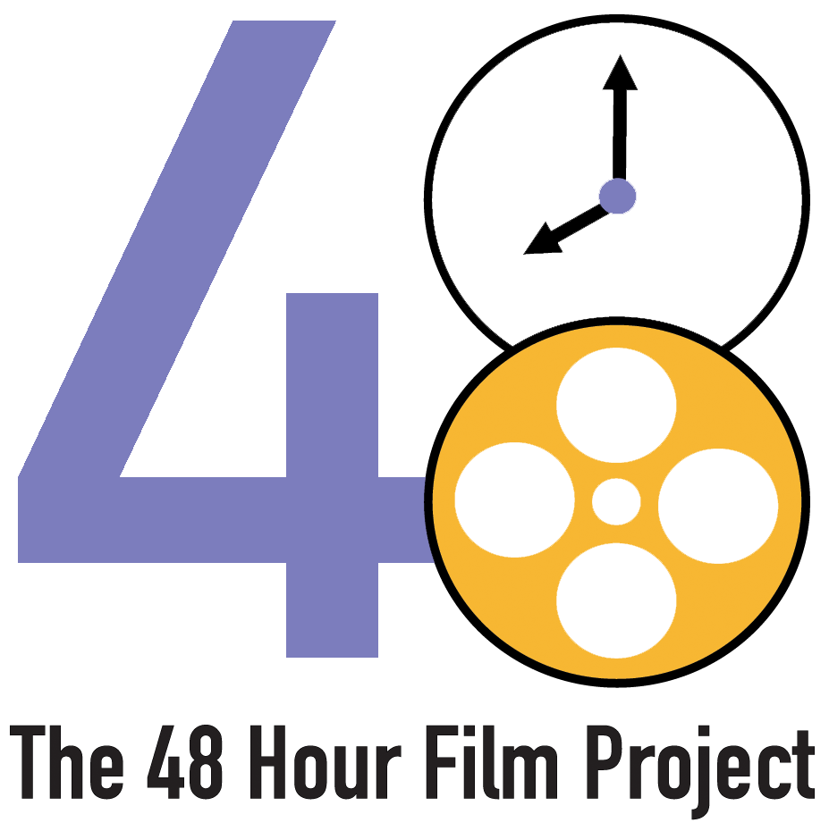 Official 48Hfp Logo - Hrs, Transparent background PNG HD thumbnail