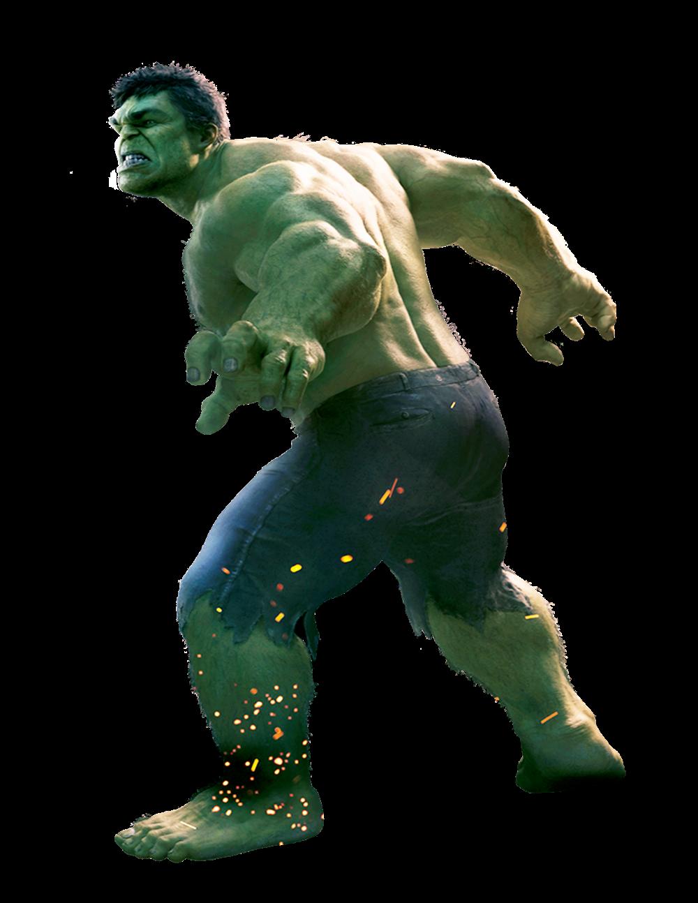 Hulk HD PNG