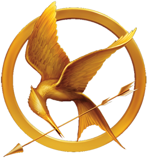 Hunger Games.png - The Hunger Games, Transparent background PNG HD thumbnail