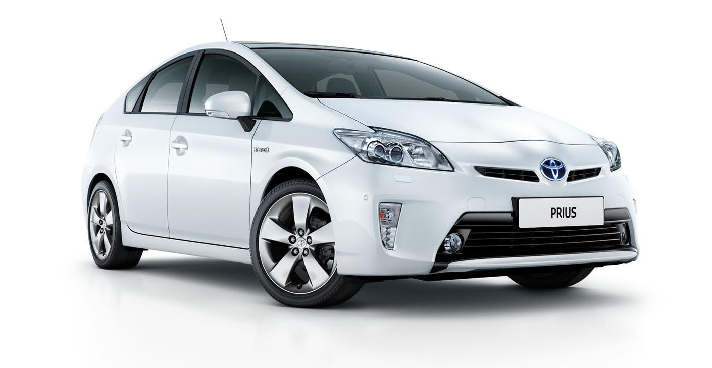 Hybrid Car Png - Prius Ext 5, Transparent background PNG HD thumbnail