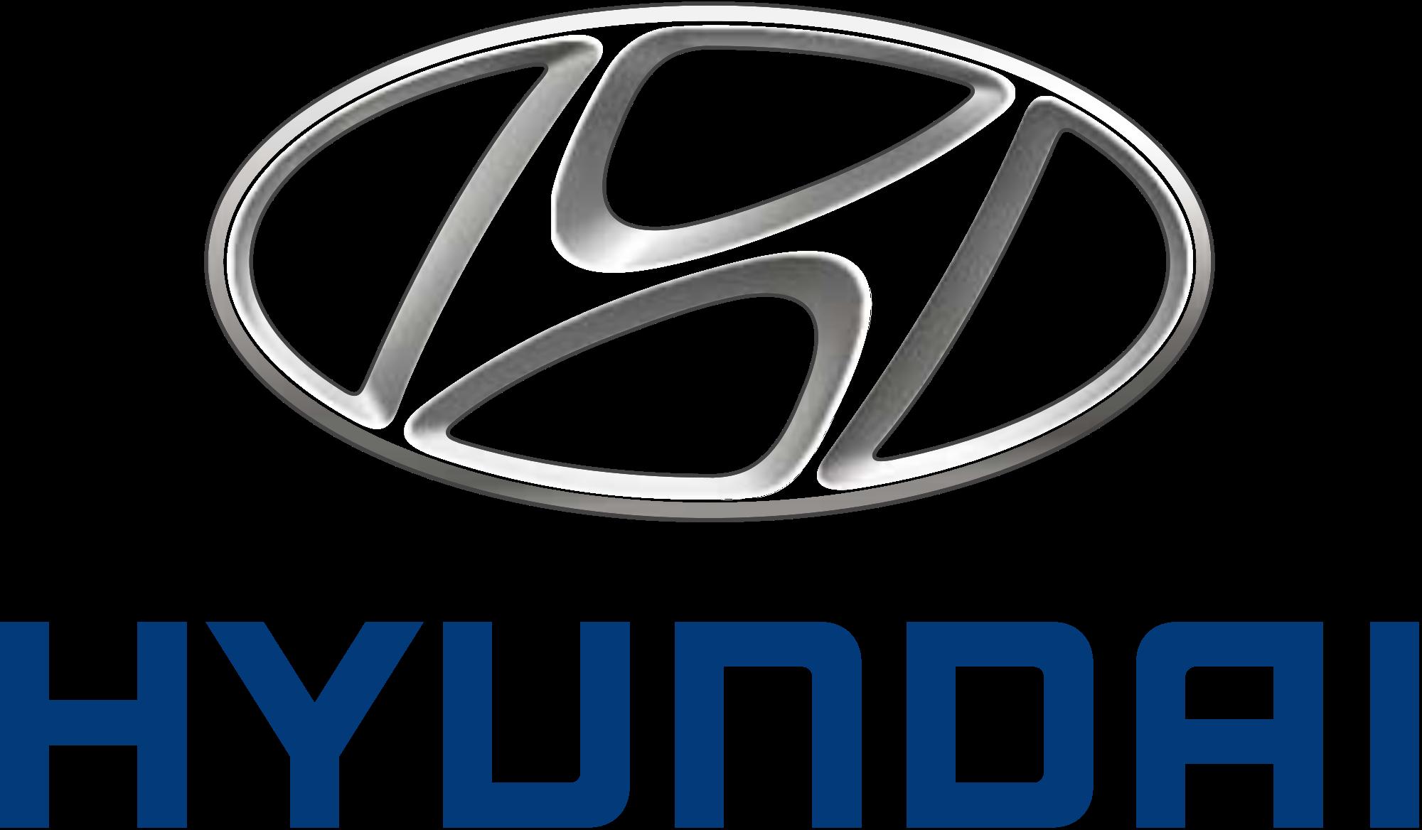 Hyundai Auto Logo - Car, Transparent background PNG HD thumbnail