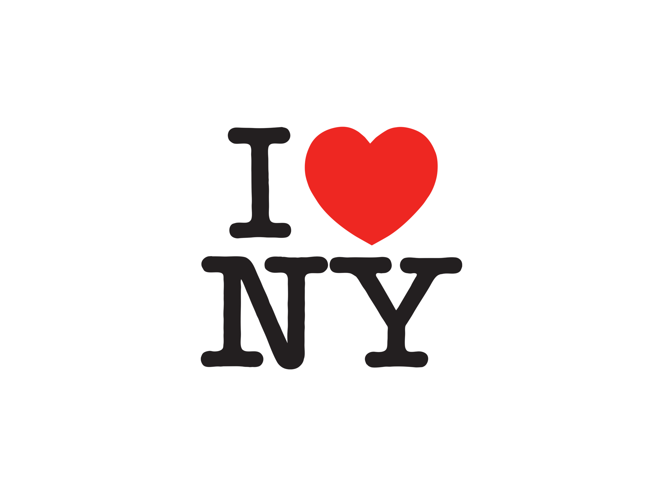 I Love New York Png - I Love New York Png Hdpng.com 2272, Transparent background PNG HD thumbnail