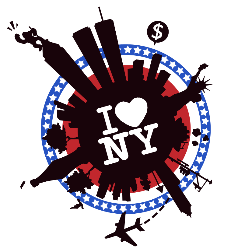 I Love New York Png - I Love Ny   Lilu0027 Big Apple By Eniotna Hdpng.com , Transparent background PNG HD thumbnail