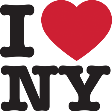 I Love New York Png - I Love Ny Sticker, Transparent background PNG HD thumbnail